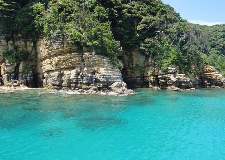 7. Tatsunoshima Island