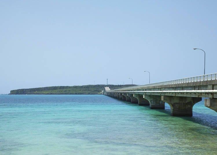 구리마 섬(나가마하마 해변)