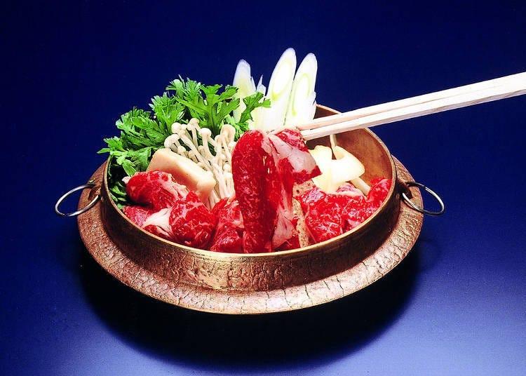 4.米澤牛
