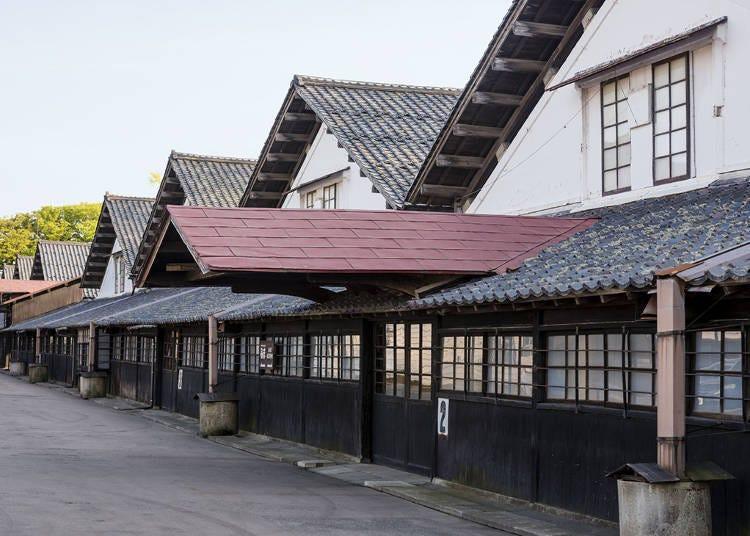 17.山居倉庫