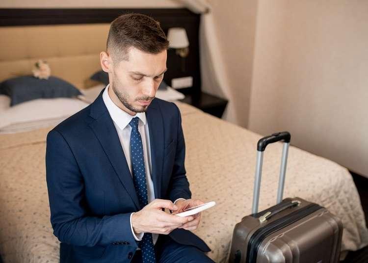 長期滞在にもおすすめ!空港周辺ホテル特集