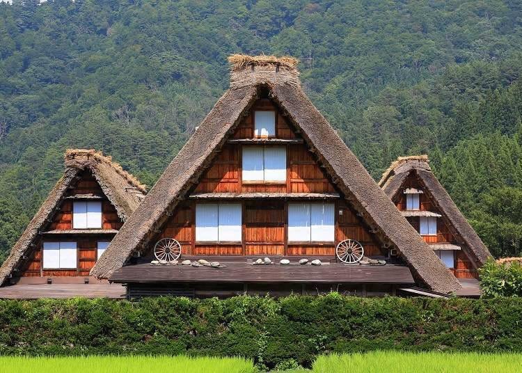 Visiting Shirakawa-Go: Worth Visiting No Matter the Season