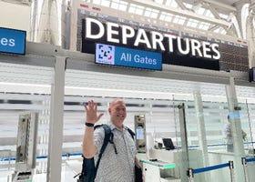【2021年最新】成田機場入境、出境日本的檢查&手續詳細圖文流程