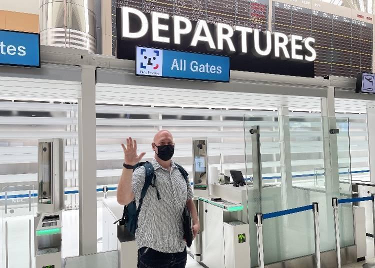 成田机场-让人安心无比的日本玄关口!