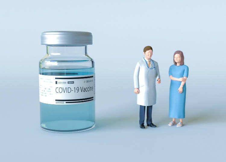 ■COVID-19新冠疫苗種類&副作用等資訊介紹