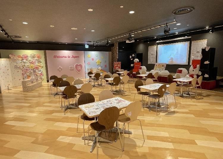 「娛樂咖啡廳」帶你了解日本最新的娛樂演藝消息!