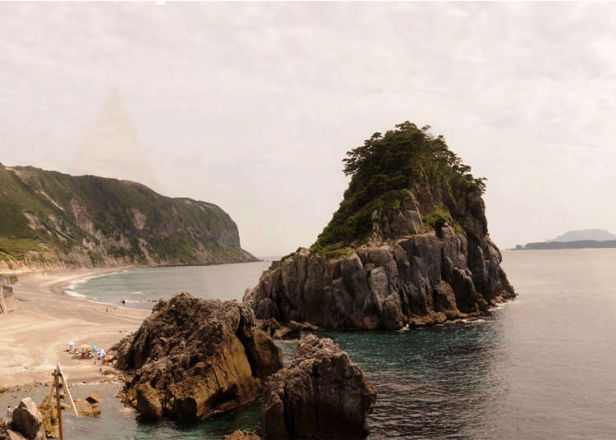 Staying in Paradise: Where To Stay on the Exotic Tokyo Islands