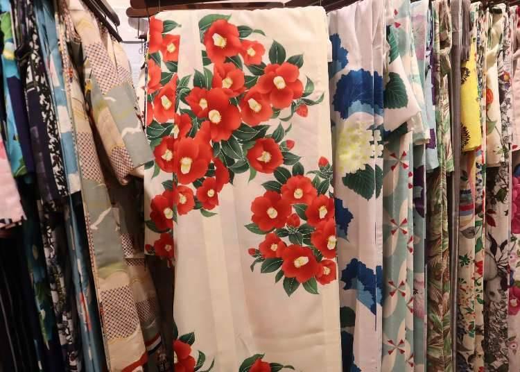 When is Yukata Season and What Designs Are Appropriate?