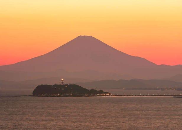 Perfect Getaways! 10 Selected Vacation Apartment Rentals Near Enoshima