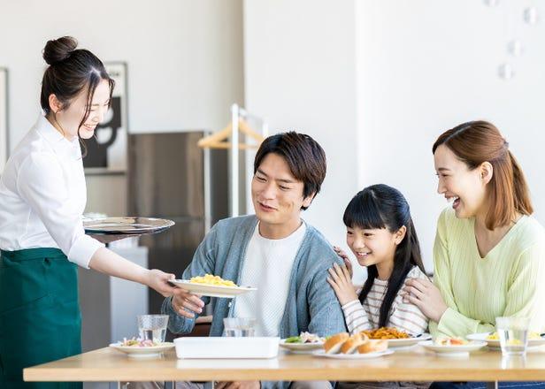 外国人が絶賛!日本のレストランで気づいた「スペシャルなコト」4つ