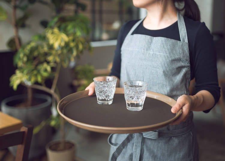 일년 내내 안전하고 안심하고 마실 수 있는 얼음물을 주잖아요!