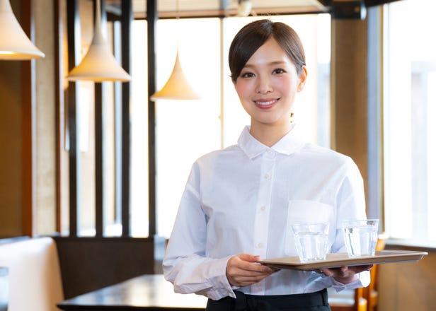 這些服務讓人好驚訝!日本餐廳超貼心的「款待服務精神」