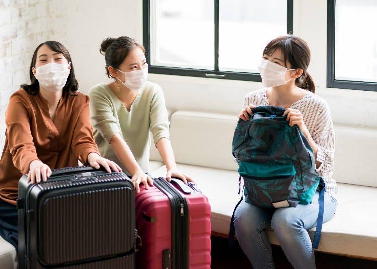 1.海外渡航を予定している人に対してのみ発行される「ワクチンパスポート」