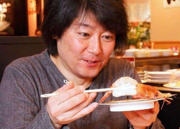 当地人也极力推荐!精选3间札幌薄野必吃美味寿司店
