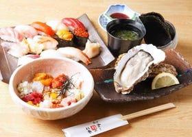 札幌當地人推薦!薄野地區必吃「壽司店」6選