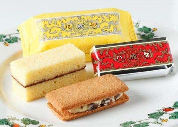 甜点王国十胜!精选4家买北海道特产伴手礼必访的甜点名店