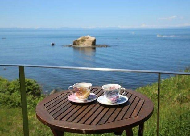北海道室蘭自駕一日遊!地球岬、夜景等「室蘭八景」巡禮