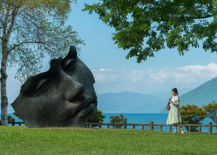 Lake Toya Hokkaido Guide: Top 5 Things to Do in Hokkaido's Land of Inspiring Views and Delectable Sweets!