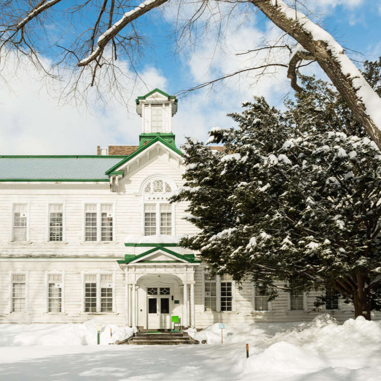 Why Hokkaido University Campus is a Must on a Trip to Northern Japan
