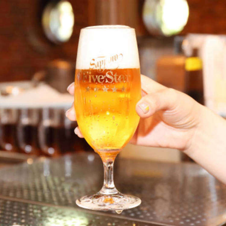 Love beer? You won't believe the Sapporo Beer Museum experience!