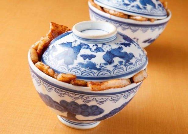 Foodgasm! 3 Popular Obihiro Butadon Pork Bowl Shops (Obihiro Food Guide)
