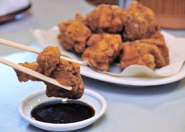 北海道人的靈魂美食「帶骨炸雞」和「甜辣醬炸雞」跟一般炸雞哪裡不同!?