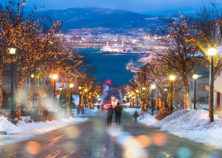 名物ラーメン&絶景も!1泊2日でたっぷり巡れる函館・大沼プランを紹介