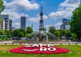 「札幌」的观光・美食・购物指南!