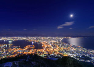 Best Things to See and Do in Hakodate, Hokkaido's Picturesque Town!