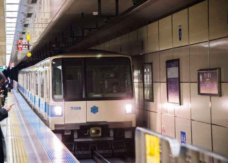 「札幌市営地下鉄」攻略のポイントと地下鉄で行ける観光スポットまとめ