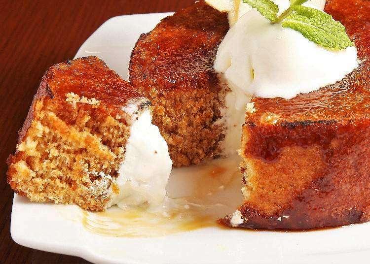 ひんやり&とろける♡夏にも食べたいスイーツグルメ。地元民おすすめの北海道・札幌のカフェって?