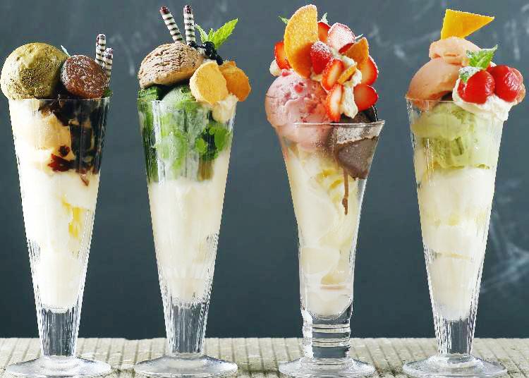 【札幌美食】北海道札幌必吃甜點店-在地人的嚴選推薦大集合!