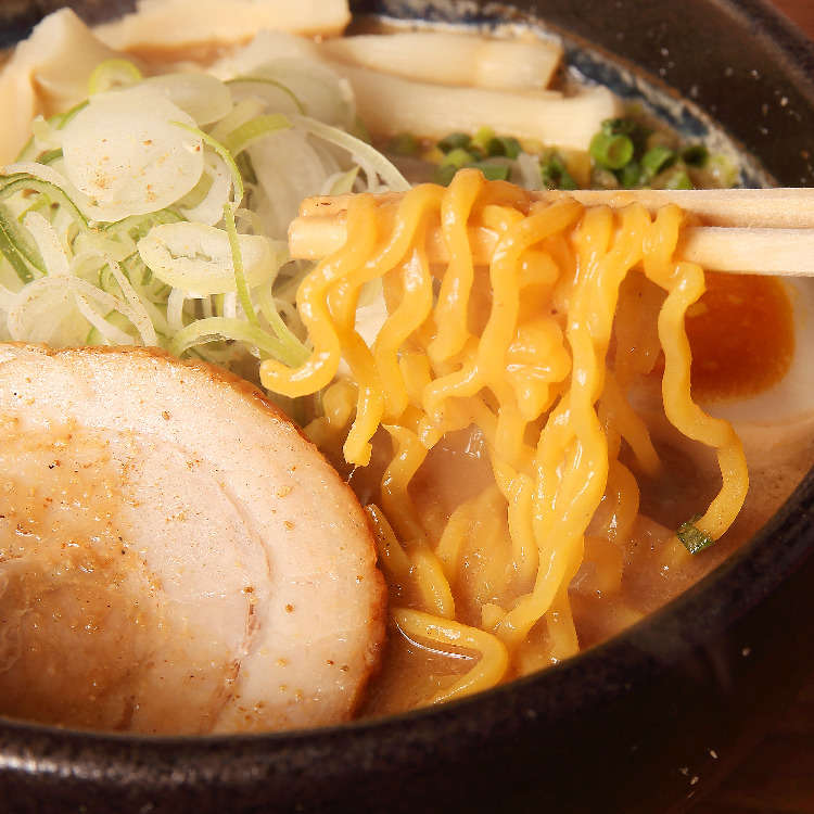 Best Ramen in Sapporo Hokkaido! 3 Unique Shops to Try in Susukino