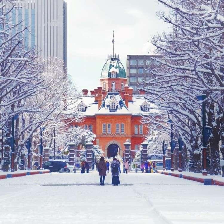 삿포로 여행-삿포로에오면 어디를 가야할까? 추천 관광명소 5곳!