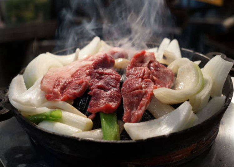 Must-Try Hokkaido Cuisine: 5 Mouthwatering Mongolian Barbecues in Sapporo!