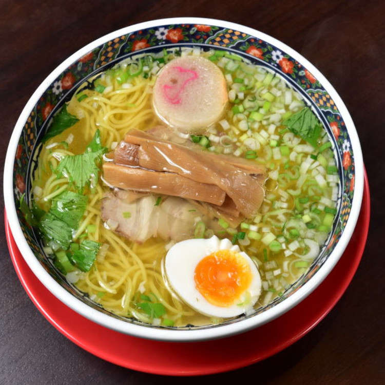 These Are The 3 Must-Try Shio (Salt) Ramen Shops That'll Make You Never Want To Leave Japan