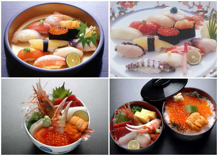 Otaru Hokkaido Dining: 5 Must-Try Restaurants for Uni, Seafood & More!