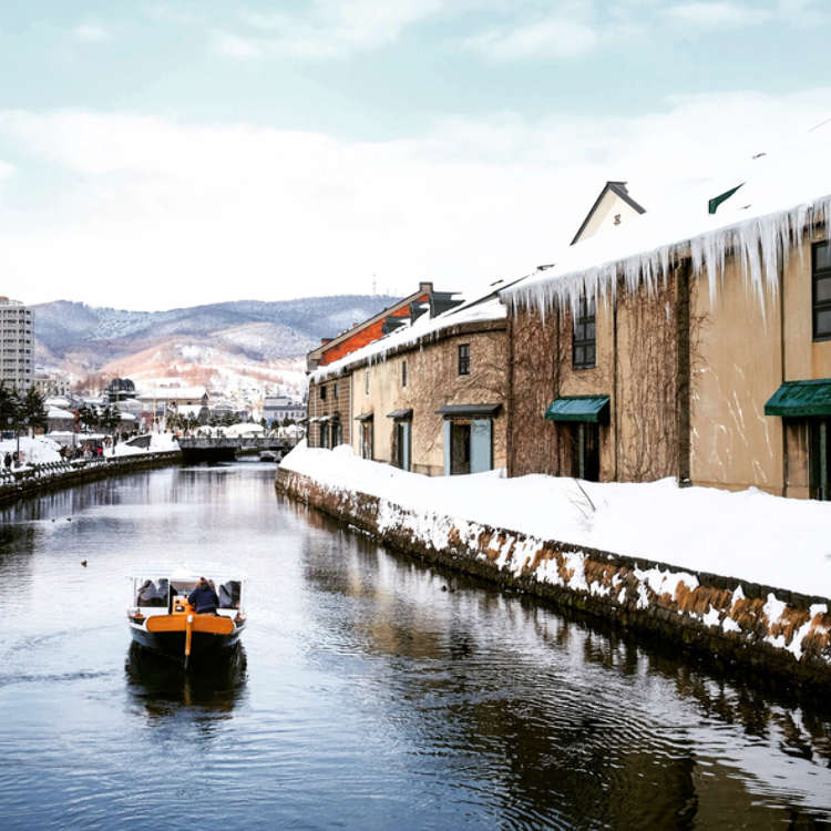 Day Trip from Sapporo: 12 Reasons to Visit Japan's Northern Otaru Area