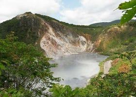 노보리베츠 온천의 지옥계곡을 비롯한 추천 관광지 5곳!