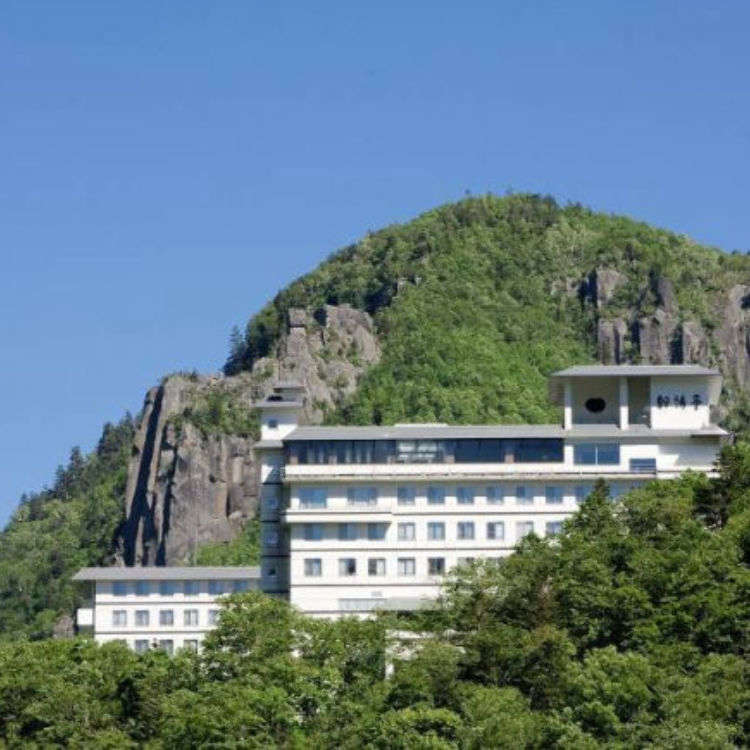 Sounkyo Onsen: 4 Recommended Hot Spring Getaways in Japan's Leading Onsen Destination!