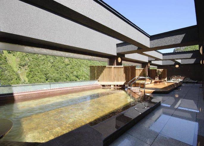 4 Best Sounkyo Onsen Hotels Ryokan Getaways In Hokkaido S Leading Hot Spring Destination Live Japan Travel Guide