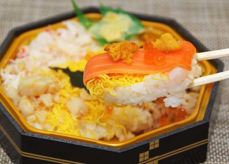 Hokkaido Ekiben: Sapporo Station's Top 10 Boxed Lunches - Must-Try Before You Ride the Rails!