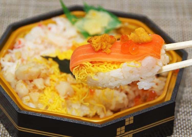 Top 10 'Hokkaido Ekiben' Bento Boxes You Must Try Before Riding the Rails!