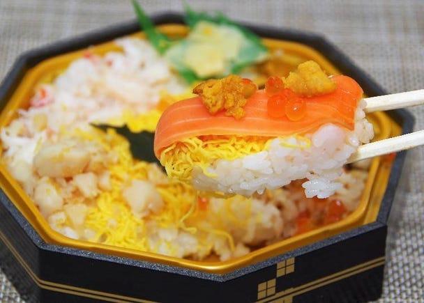 10 Most Popular Sapporo Ekiben