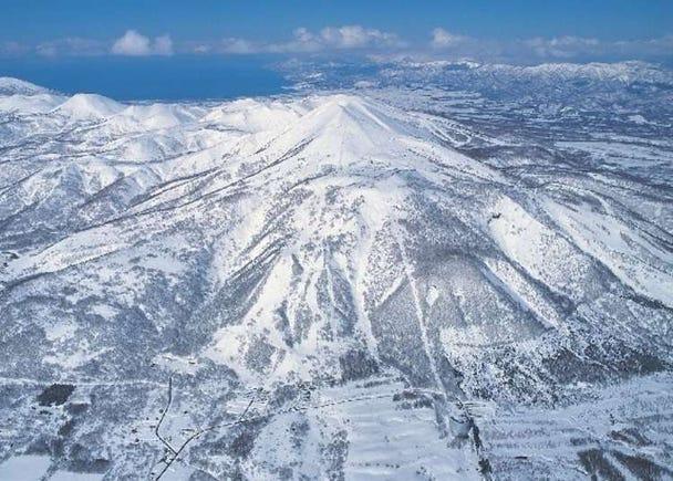 일본스키여행 - 니세코힐튼을 비롯해 니세코 스키장 모음!