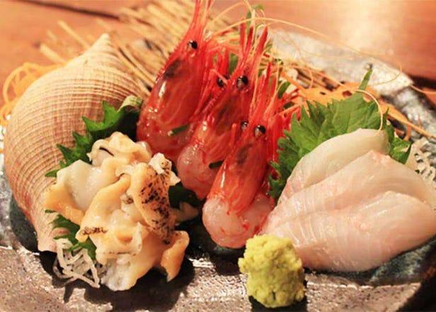 海鮮料理も!ニセコのダウンタウン「倶知安」のローカルフードをご紹介