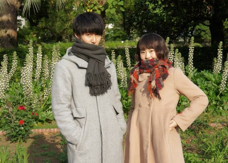 What should I wear in Hokkaido in Spring (March-May)?