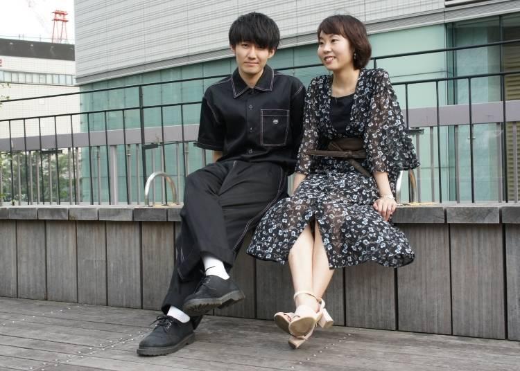 北海道の夏(6~8月)の服装・持ち物