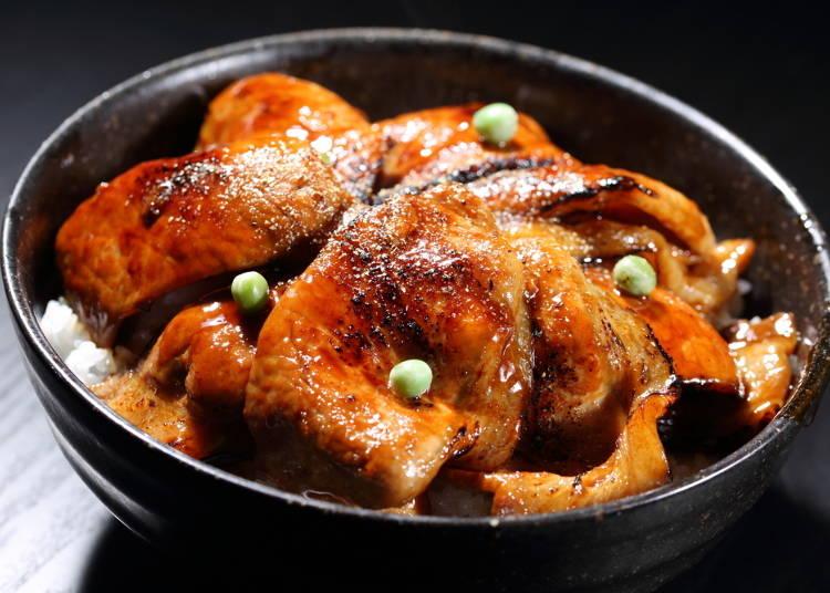 ◆北海道特色美食:帶廣篇