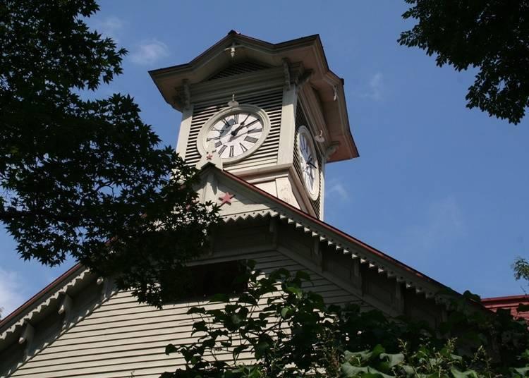 Q.北海道主要的观光景点在哪?可以做什么?